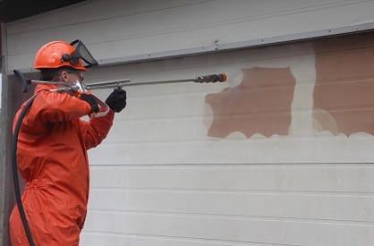 該如何選購工業吸塵器