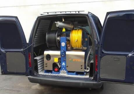 地下污水管阻塞該怎麼辦?教你用通管機解決你所有的困擾