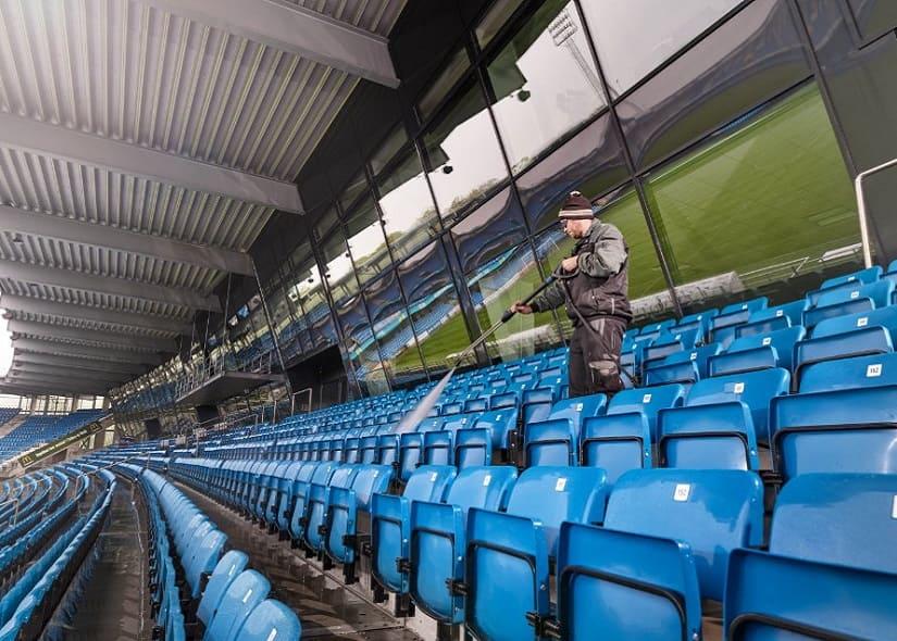 地毯清洗機CT470-2